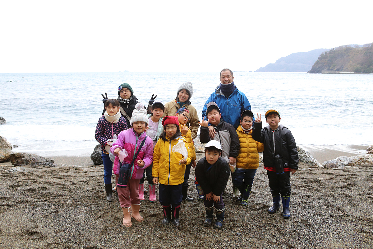 2018冬の若狭路まるごとキャンプ【B2組】